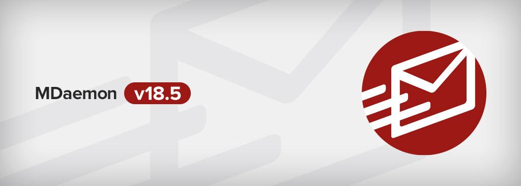 MDaemon 18.5 bietet noch einfachere E-Mail-Kommunikation